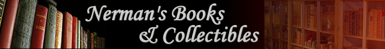 Nerman's Books & Collectibles